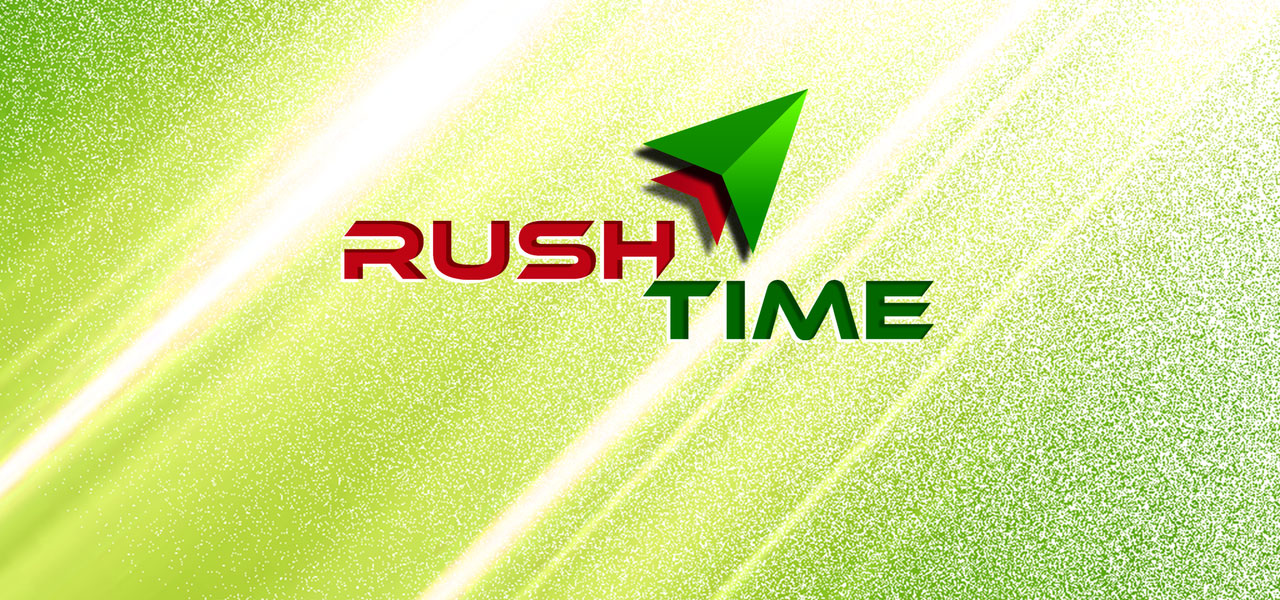 RushTime iOS & Android Game